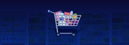 Destaques de trade marketing