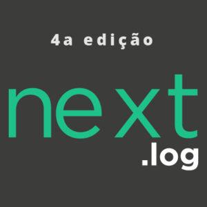 digitalização do processo logístico next log