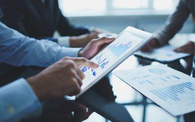Consultando a comissão de vendas em um aplicativo para vendedores