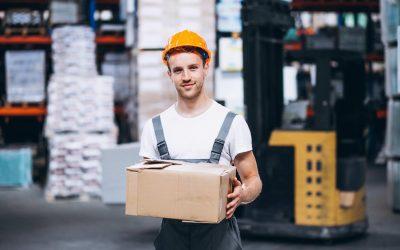 gestão logística porque é importante