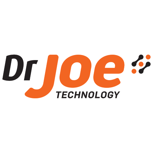 Logo da empresa Dr. Joe Technology